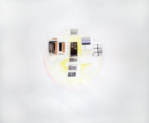 Vstup zakàzanè, 110 x 80 cm
