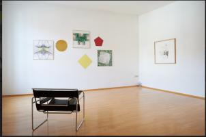 exhibitionview, Galerie Marenzi
